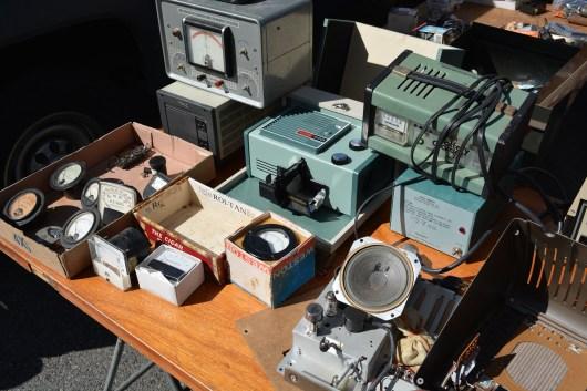 A great old Kodak projector