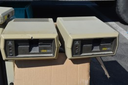 Atari 810 Floppy Drives