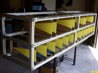 Build A Phased-Array Radar In Your Garage That Sees Through Walls