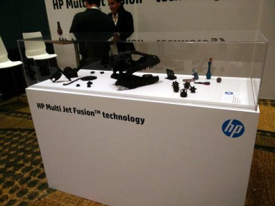 Some samples from HP's new -secret- printer