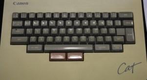 Cat Keyboard
