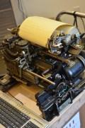 RPi powered Teletype machine
