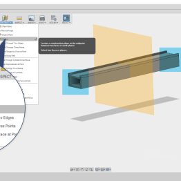 Making Parametric Models In Fusion 360 | Hackaday