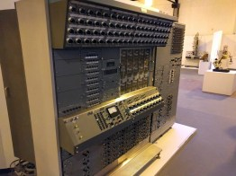 Pace analog computer