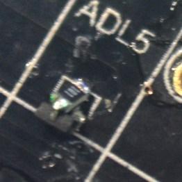 resistor fix