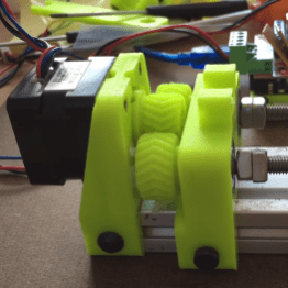 New Contest: 3D Printed Gears, Pulleys, And Cams | Hackaday
