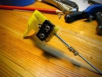 Allen key probe by micolo