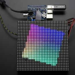 32x32 RGB Matrix Kit