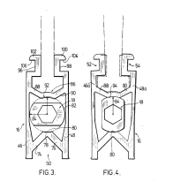 US Patent No. 4572694