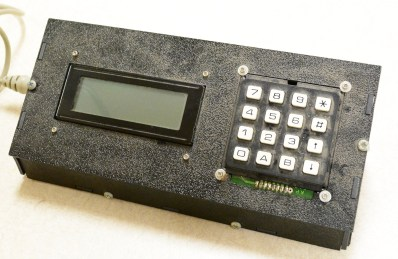 Revar's LCD mod