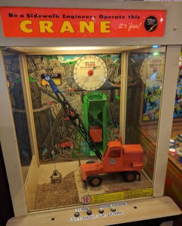 CraneGame