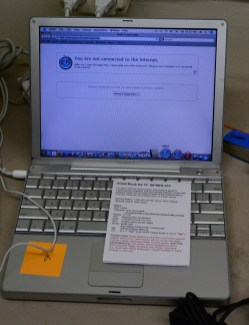12-inch PowerBook