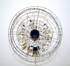 Peter Vogel's Circular Acceleration