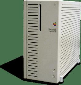 The Macintosh Quadra 700