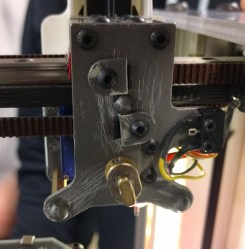 Cam-lock mechanism