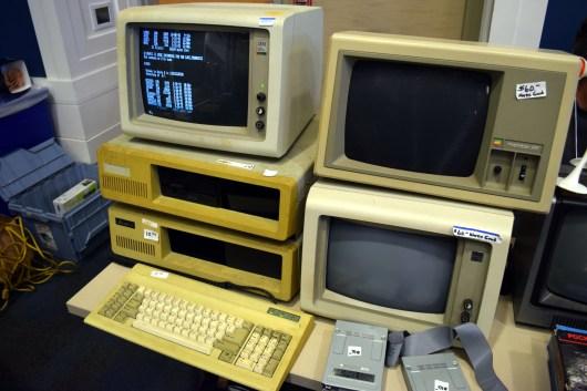 Vintage hardware for sale