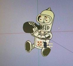 @sqearlsalazar's Baby Bender add-on