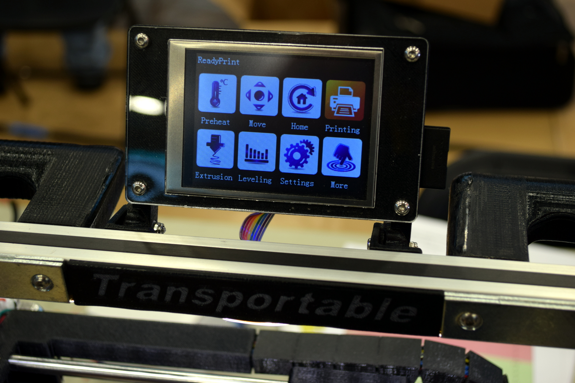 Open Source DIY Printers Are Alive And Well: What We Saw At ERRF 18