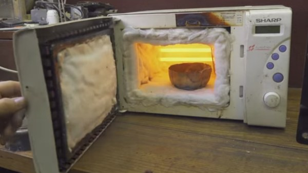 microwave oven hackaday