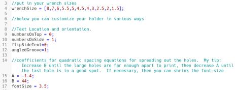 printedhex_code