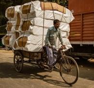 Overloaded Trike