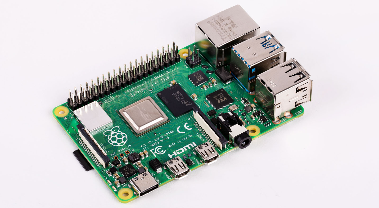 Exploring The Raspberry Pi 4 USB-C Issue In-Depth