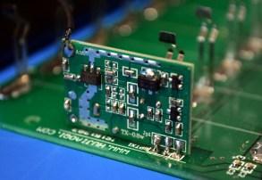 Common 433MHz radio module