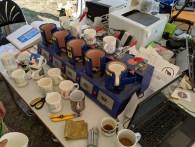 Mokkerij.nl's mug maker