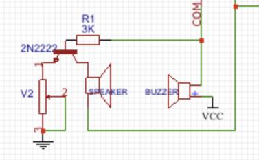 espboy transistor buzzer