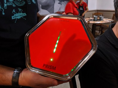 Prism EV Charger