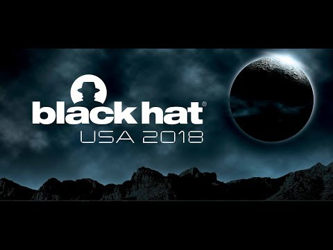 Revisiting The BlackHat Hack: How A Security Conference Was Pwned