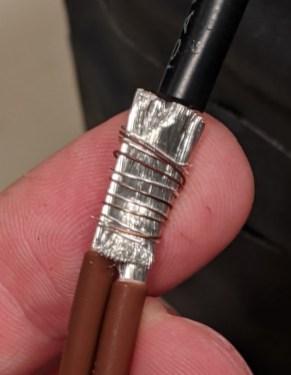 wire-splicing