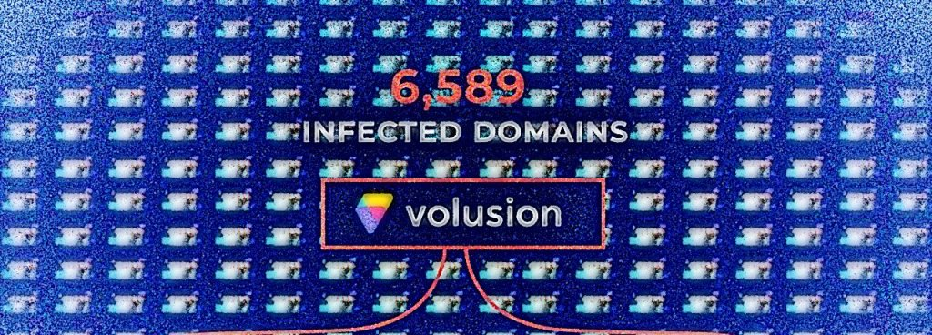volusion breach