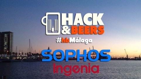 Resultado de imagen de hack and beers malaga