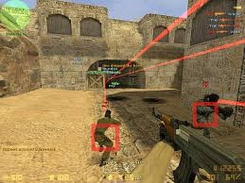 CounterStrike Super Simple Wall v7.3