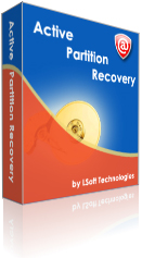 Active Partition Recovery Professional 14 Crack Serial Key