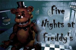 Five Nights At Freddy's Hack