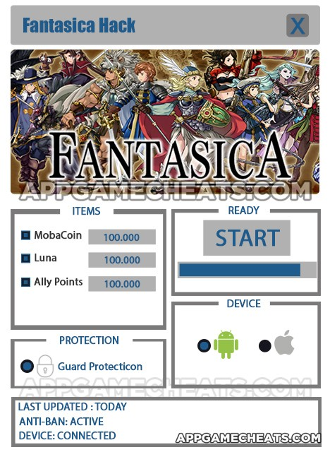 fantasica-cheats-hack-mobacoin-luna-ally-points
