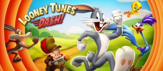 Looney Tunes Dash HACK coins for iOS & android