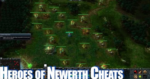 heroes-of-newerth-cheats