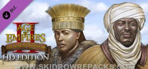 Age of Empires II HD The African Kingdoms Full Version