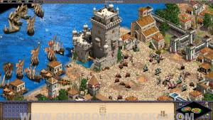 Download Age of Empires II HD The African Kingdoms