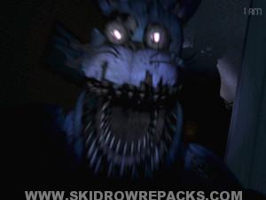 Five Nights at Freddy's 4 v1.022 Full Crack