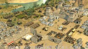 Stronghold Crusader 2 The Templar and The Duke Free Download