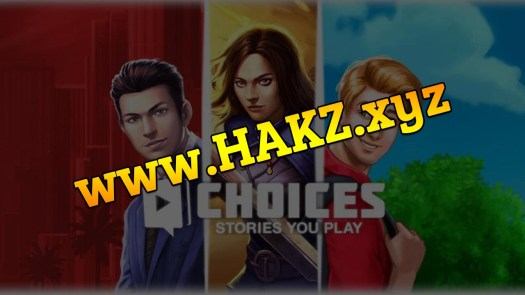 Choices: Stories You Play hack diamonds