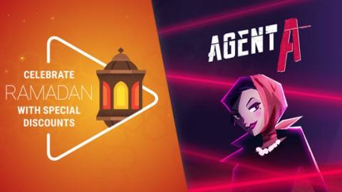 Agent A: A puzzle in disguise Apk Full
