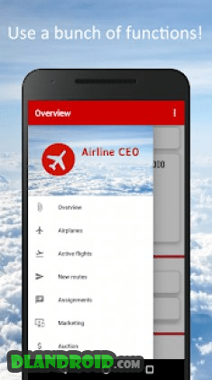 Airline CEO: Premium Apk Full