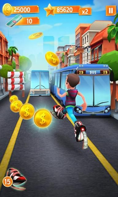 Bus Rush Hack Gold Bus Rush Unlimited Ruby