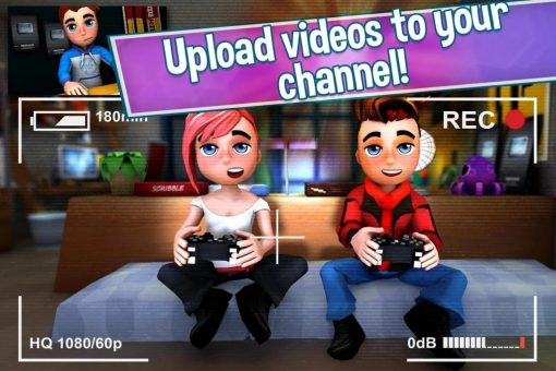Youtubers Life: Gaming Channel MOD APK 3