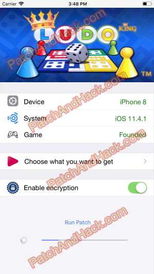 Ludo King Hack - patch and cheats for Money and other stuff on Anroid and iOS